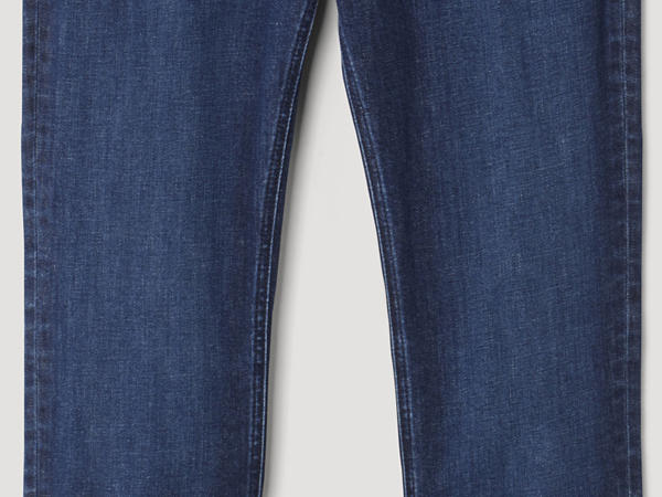 Jeans Jasper Slim Fit aus Bio-Denim