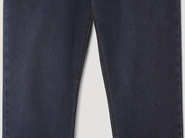 Jeans Max Tapered Fit made from pure organic denim