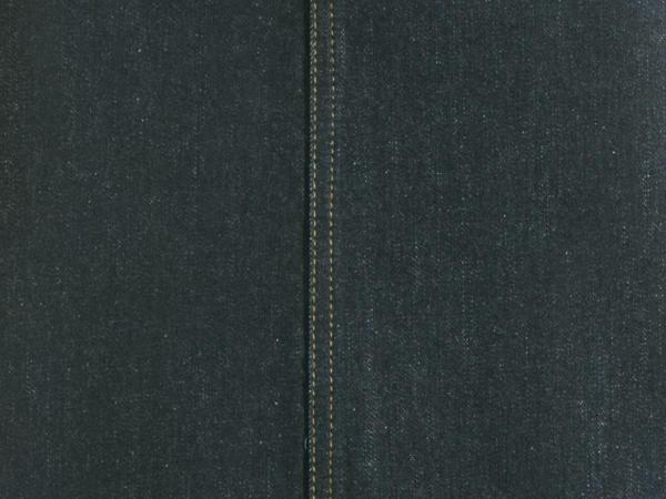 Jeansrock aus Bio-Baumwolle