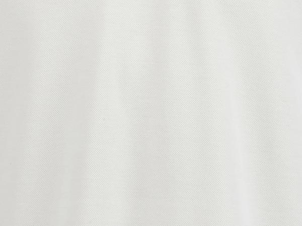 Jersey-Polo aus reiner Bio-Baumwolle
