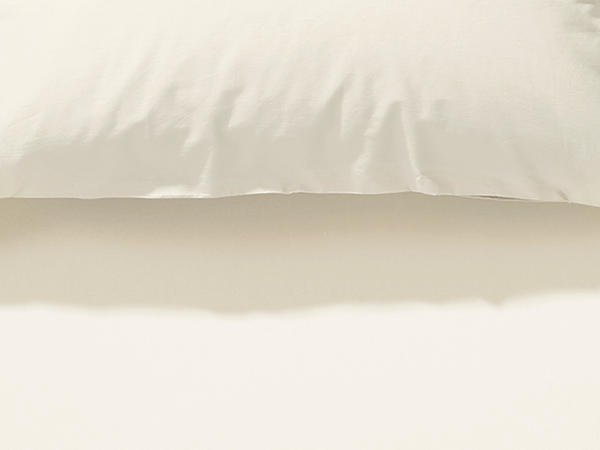 Jersey fitted sheet made from pure organic cotton