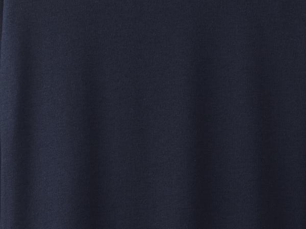 Jersey shirt made of TENCEL ™ Modal with virgin wool
