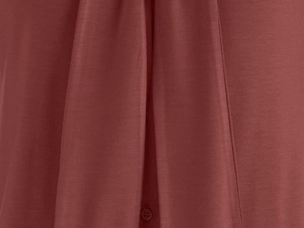Jerseybluse aus Modal