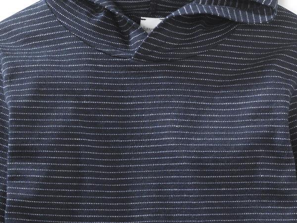 Kapuzenshirt aus reiner Bio-Baumwolle