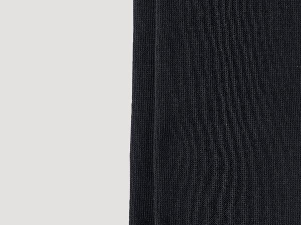 Kniestrumpf aus Bio-Baumwolle