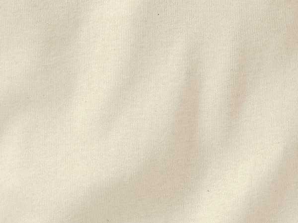 Kurzarm-Body aus reiner Bio-Baumwolle