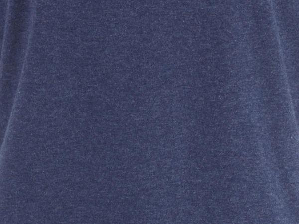 Kurzarm-Schlafshirt aus reiner Bio-Baumwolle