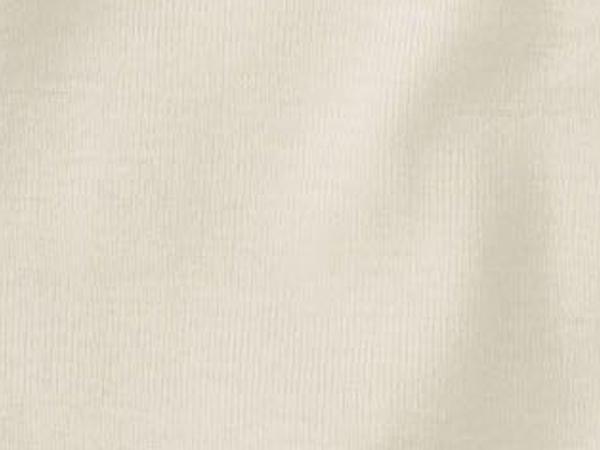 Kurzarm-Wickelbody aus Bio-Merinowolle mit Seide