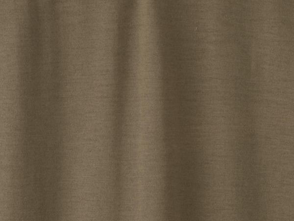 Langarm-Polo pflanzengefärbt aus reiner Merinowolle