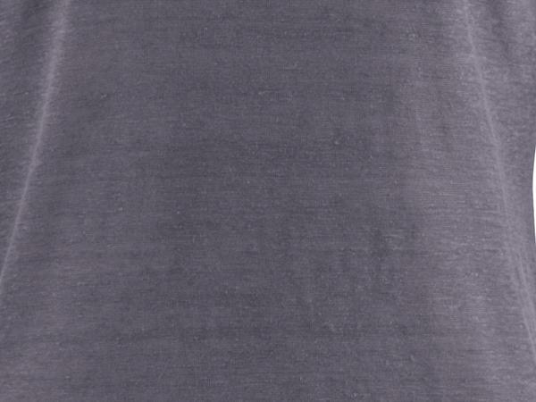 Langarm-Shirt aus reinem Bio-Hanf