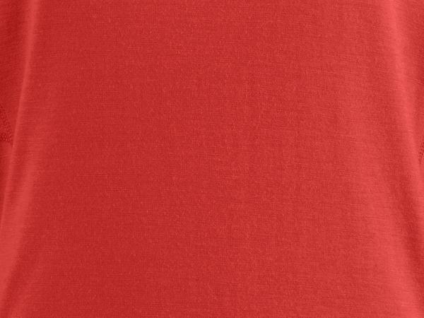Langarm-Shirt für Sie aus reiner Bio-Merinowolle