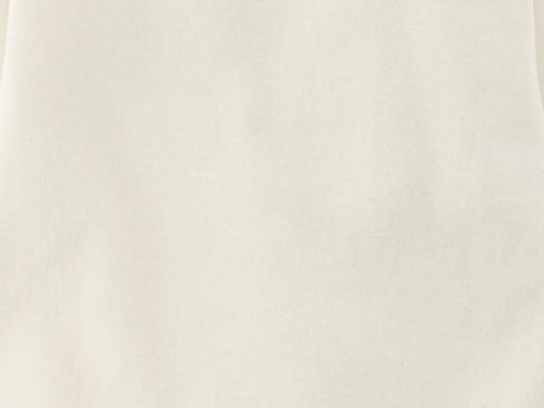 Langarmbody aus reiner Bio-Baumwolle