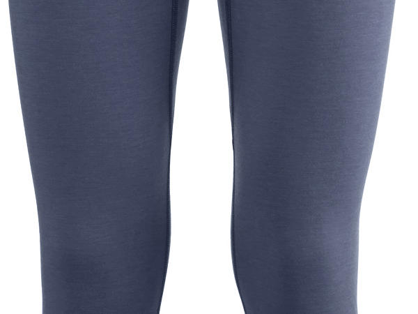 Lange Pants für Ihn aus Bio-Merinowolle