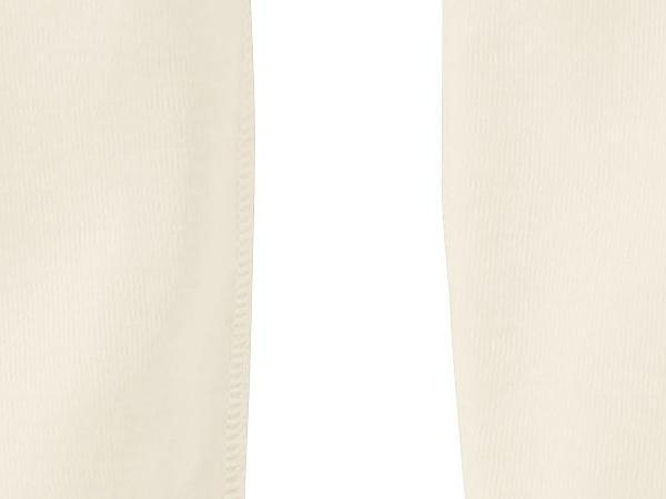 Lange Unterhose für Kinder aus reiner Bio-Merinowolle