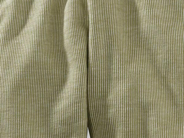 Latzhose aus reiner Bio-Baumwolle