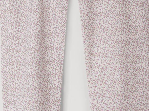 Leggings PureLUX aus reiner Bio-Baumwolle