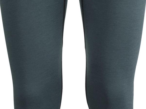 Leggings aus Bio-Merinowolle