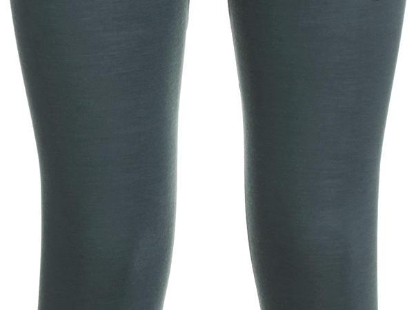 Leggings aus Merinowolle