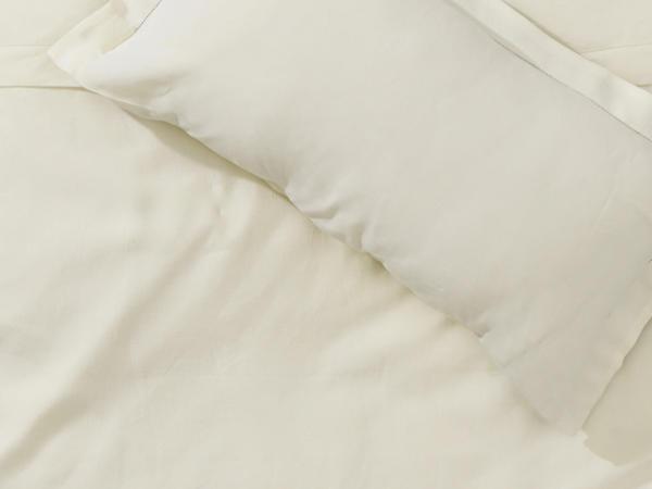 Leinen-Bettwäsche Felicia aus reinem Hessenleinen