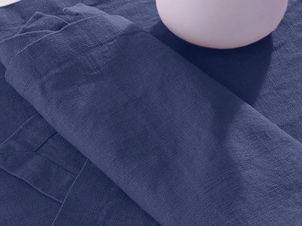 Leinen-Tischset im 2-er Set