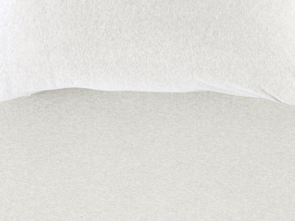 Liam jersey fitted sheet made from pure organic cotton