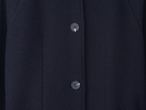 Limited by Nature raglan jacket made of pure Mongolian merino wool