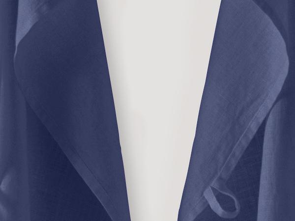 Linen tea towel in a set of 2