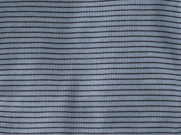 Long-sleeved shirt made of organic merino wool and silk