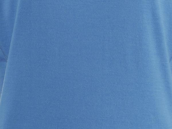 Merinoshirt Kurzarm aus reiner Merinowolle
