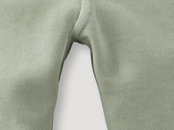 Mineral Dye sweatpants made from pure organic cotton