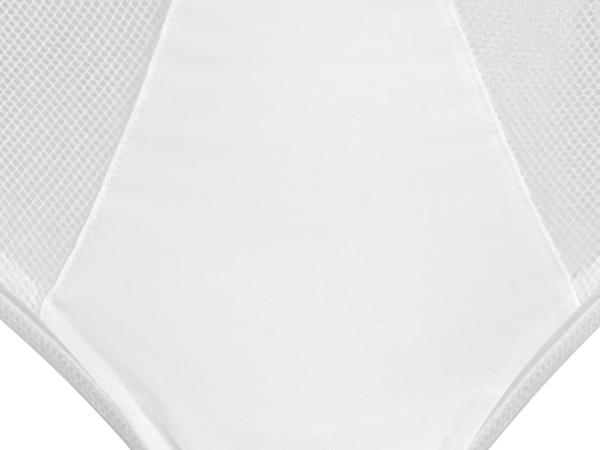 Mini-Slip aus Bio-Baumwolle