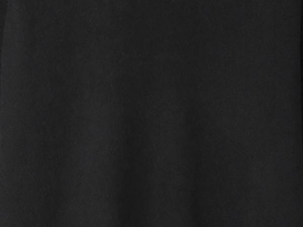 Minikleid aus Schurwolle mit Kaschmir