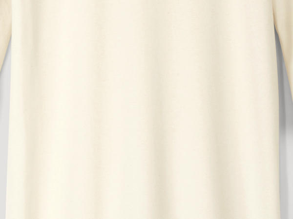 Nachthemd ModernNATURE aus reiner Bio-Baumwolle