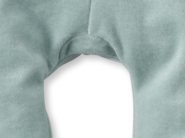 Nicki Hose aus reiner Bio-Baumwolle