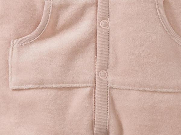 Nicki Overall aus reiner Bio-Baumwolle
