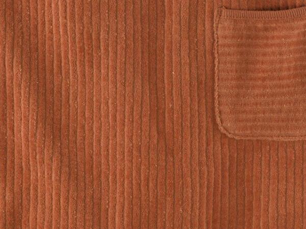 Nicki-Strampler aus reiner Bio-Baumwolle