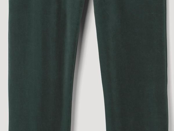 Nicki pants made of pure organic cotton