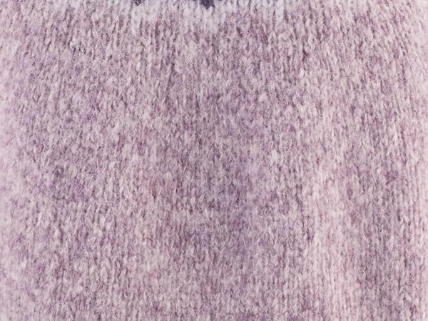 Norweger-Pullover aus Alpaka mit Bio-Baumwolle