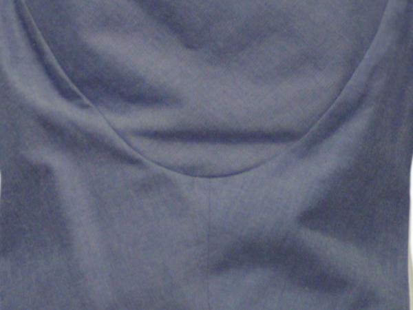 OATS Bluse