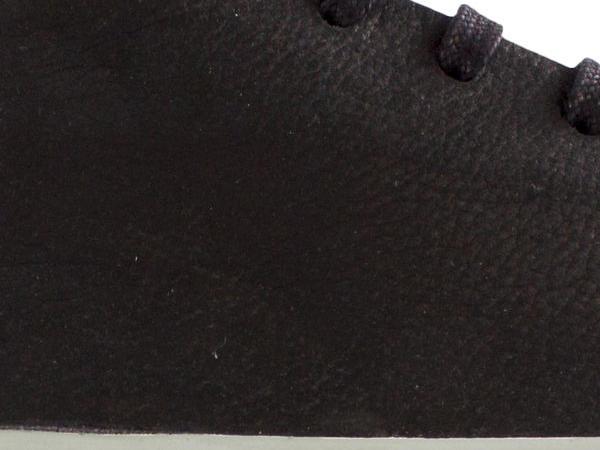 Oak Low / Brown Leather