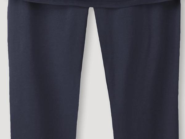 Organic cotton leggings