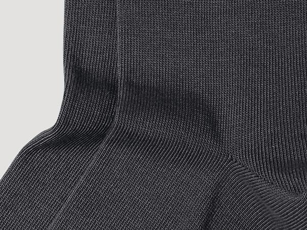 Organic cotton sock
