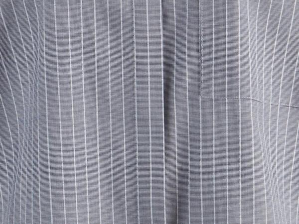 Oversize Bluse aus reiner Bio-Baumwolle