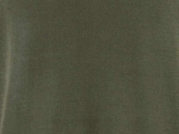 Polo-Pullover aus reiner Bio-Merinowolle