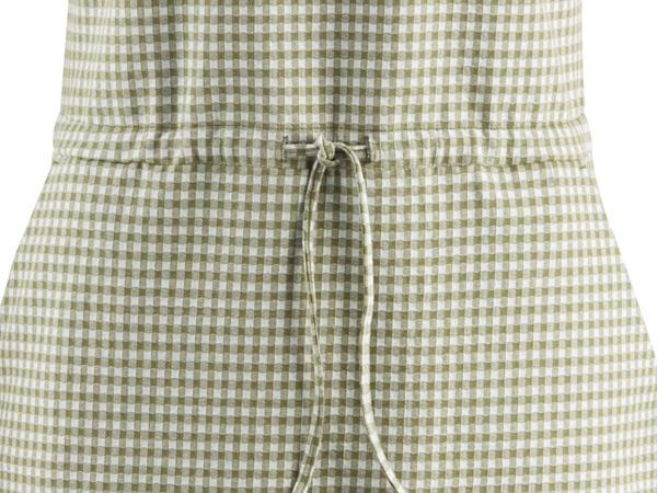Polokleid aus Bio-Baumwolle
