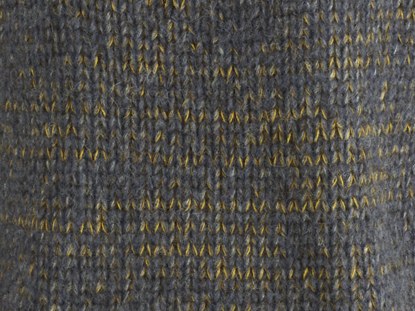 Pullover aus Alpaka mit Bio-Baumwolle, Seide und Mohair
