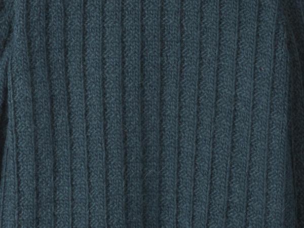 Pullover aus Alpaka und Schurwolle