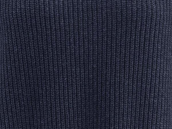 Pullover aus Bio-Baumwolle mit Seide