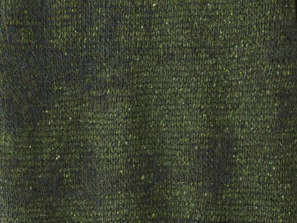 Pullover aus Merinowolle mit Baby-Alpaka