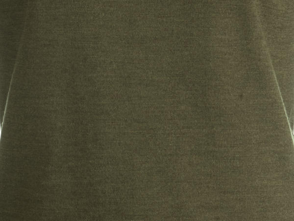 Pullover aus reiner Bio-Schurwolle
